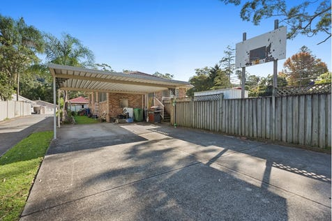 1&2/12 Mangrove  road, Narara, 2250, Central Coast - House / Rare Investment Opportunity / Fully Fenced / Garage: 2 / Split-system Air Conditioning / $795,000