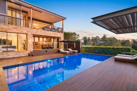 9 Hillcrest Avenue, Mona Vale, 2103, Northern Beaches - House / Stylish Beaches Edge - International Appeal - Private, Luxurious Estate / Garage: 3 / $4,500,000