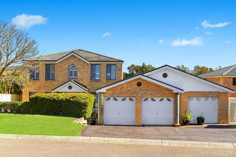 4 Benamba Street, Wyee Point, 2259, Central Coast - House / Palatial Proportions With Separate Studio Accom - Triple Garage & Side Access / Garage: 3 / $815,000