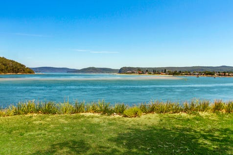 332A Ocean View Road, Ettalong Beach, 2257, Central Coast - House / Beachfront Reserve with Lion Island views / Carport: 3 / Study / P.O.A