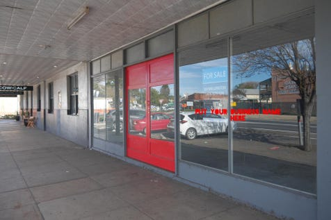 133 Lee Street, Wellington, 2820, Central Tablelands - Other / Create your dream business here / Open Spaces: 3 / Toilets: 1 / $150,000