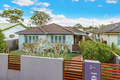 39 Commonwealth Avenue, Blackwall, 2256, Central Coast - House / IMMACULATE HOUSE = TWO BEDROOM STUDIO APARTMENT / Garage: 1 / P.O.A