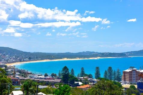 89 Scenic Highway, Terrigal, 2260, Central Coast - House / Wide Beach Views - Finish the Project / Carport: 2 / Built-in Wardrobes / $795,000