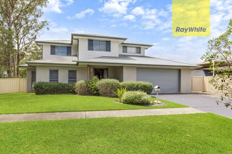 37 Blue Crane Close, Tumbi Umbi, 2261, Central Coast - House / Stunning family home / Balcony / Garage: 3 / Secure Parking / Air Conditioning / Floorboards / Toilets: 3 / P.O.A