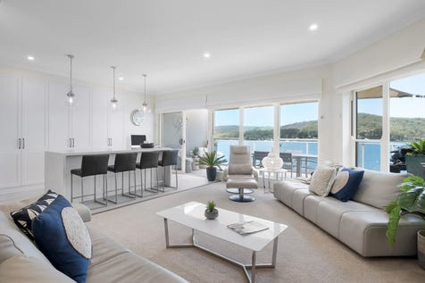 6/3-7 Wharf Street, East Gosford, 2250, Central Coast - Apartment / Spectacular Waterfront Apartment / Garage: 2 / P.O.A