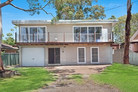 9 Barclay Avenue, Mannering Park, 2259, Central Coast - House / Attention Investors / Balcony / Deck / Garage: 1 / Air Conditioning / Living Areas: 2 / Toilets: 2 / $469,000