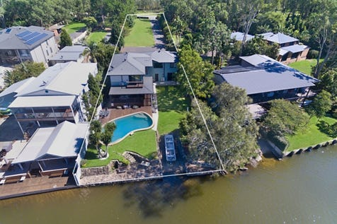 67 McDonagh Road, Wyong, 2259, Central Coast - House / AUCTION 2/4/17 @ 2PM  On-site / Garage: 3 / P.O.A