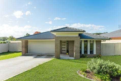 193 Johns Road, Wadalba, 2259, Central Coast - House / Contemporary Low Maintenance Living! / Garage: 2 / Open Spaces: 2 / $550,000