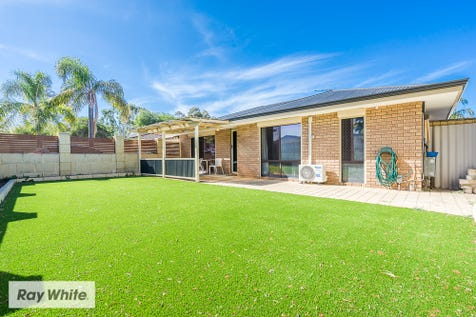 4 Avila Way, Alexander Heights, 6064, North East Perth - House / ALEX DABAG TEAM PRESENTS.. BEAUTIFUL HOME, SAFE AND SECURE! / Garage: 2 / Toilets: 2 / P.O.A