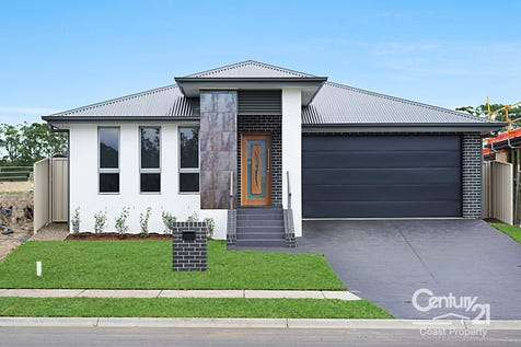 10 Eleanor Close, Hamlyn Terrace, 2259, Central Coast - House / Brand New Family Home with Nothing to do - Just move in! / Garage: 2 / $620,000