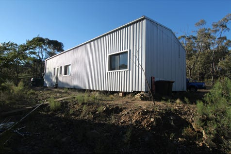 1837 O'Connell Road, O'Connell, 2795, Central Tablelands - Other / 500 ACRES / $499,000