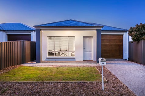 9a Rellum Street, Glengowrie, 5044, Southern Adelaide - House / Brand New Home in Brighton High School Zone / Garage: 1 / $650