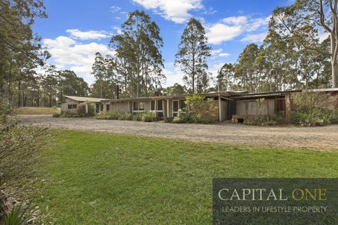 653 Dicksons Road, Jilliby, 2259, Central Coast - House / POTTERY PIONEERS / Garage: 2 / P.O.A