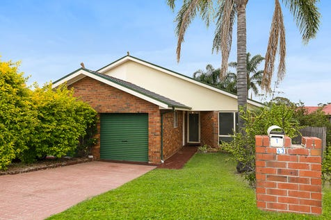 1/43 Heritage Drive, Kanwal, 2259, Central Coast - House / EASY MAINTENANCE LIVING / Garage: 1 / P.O.A