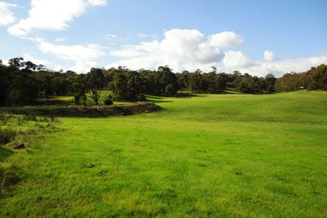 330 Allen Street, Wooroloo, 6558, North East Perth - Residential Land / 12 ACRES WITH HUGE SHED & PREPARED HOUSE SITE / $445,000