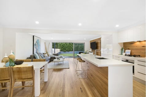 8 Garafalo  Road, Kariong, 2250, Central Coast - House / RENOVATED MASTERPIECE / Fully Fenced / Outdoor Entertaining Area / Garage: 1 / Secure Parking / Built-in Wardrobes / Rumpus Room / $780,000