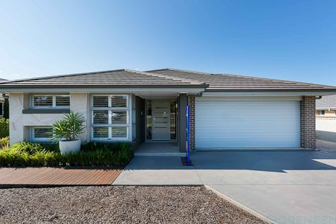 35 Mataram Road, Woongarrah, 2259, Central Coast - House / AN ENTERTAINERS DREAM! / Garage: 2 / Secure Parking / Air Conditioning / $760,000
