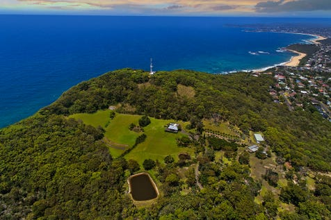 32 Whalans Road, Forresters Beach, 2260, Central Coast - House / HOLLYDELL FARM 10.5 ACRES - 1 HOUR NORTH OF SYDNEY / Garage: 3 / $6,000,000
