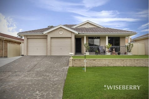 27 Dehavilland  Circuit, Hamlyn Terrace, 2259, Central Coast - House / THIS IS LIVING / Garage: 2 / $570,000