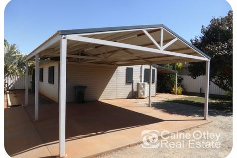 33 Fairlead Bend, South Hedland, 6722, Northern Region - House / Beautiful Modern 4 Bedroom Home / Courtyard / Fully Fenced / Outdoor Entertaining Area / Shed / Carport: 2 / Open Spaces: 2 / Secure Parking / Built-in Wardrobes / Dishwasher / Split-system Air Conditioning / Ensuite: 1 / Toilets: 2 / P.O.A