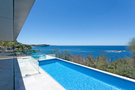 75 Bungan Head Road, Newport, 2106, Northern Beaches - House / Distinctive Oceanfront Masterpiece... It's a Holiday Every Day! / Garage: 3 / P.O.A