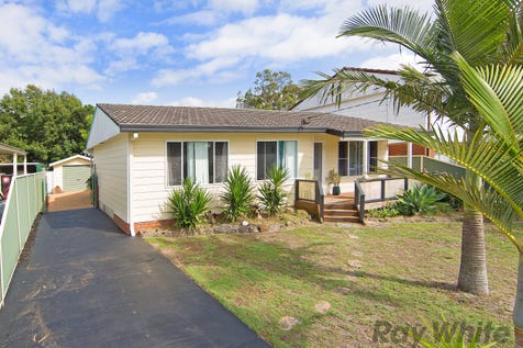 13 Kewalo Avenue, Budgewoi, 2262, Central Coast - House / Budgewoi Central / Garage: 1 / Toilets: 2 / $515,000