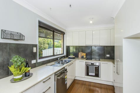 4/7 Lunderston Drive, Narara, 2250, Central Coast - Villa / Freestanding villa in well maintained complex / Garage: 1 / $440,000