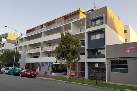 Apt 4/71 Brewer Street, Perth, 6000, Perth City - Apartment / If you only see ONE apartment this weekend..... / Garage: 1 / Air Conditioning / $495,000
