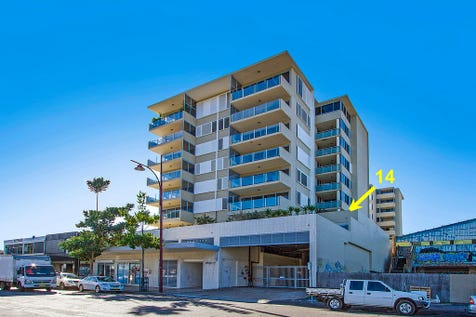14/12 Baker Street, Gosford, 2250, Central Coast - Apartment / In the heart of the city with water views / Balcony / Garage: 1 / Secure Parking / Air Conditioning / Built-in Wardrobes / Reverse-cycle Air Conditioning / Ensuite: 1 / $410,000