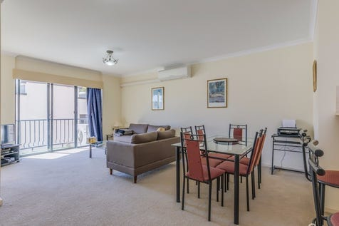 12a/11 Regal Place, East Perth, 6004, Perth City - Apartment / You Won't Find Another! / Carport: 1 / $299,000