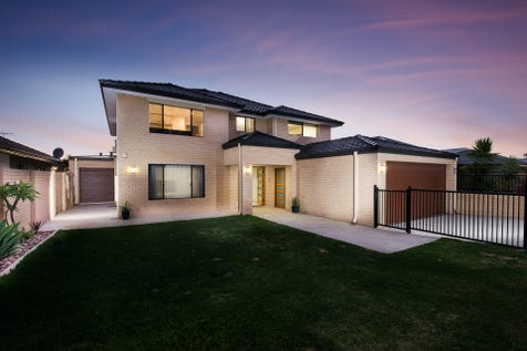 18 Susan Road, Madeley, 6065, North East Perth - House / EQUAL PARTS HOME & RESORT / Fully Fenced / Outdoor Entertaining Area / Swimming Pool - Inground / Garage: 2 / Remote Garage / Secure Parking / Air Conditioning / Built-in Wardrobes / Dishwasher / Ensuite: 2 / $879,000