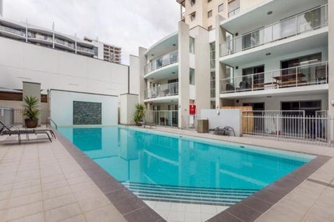 50/259-269 Hay Street, East Perth, 6004, Perth City - Apartment / LIVE THE HIGH LIFE! / Garage: 1 / $359,000