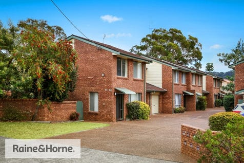 7/53-55 Paton Street, Woy Woy, 2256, Central Coast - Townhouse / TIDY TOWNHOUSE / Garage: 1 / $540,000