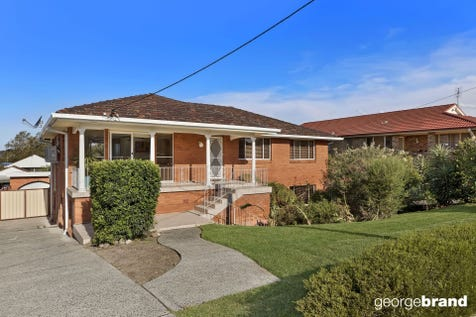 222 Burge Rd, Woy Woy, 2256, Central Coast - House / GREAT LOCATION WITH WATER VIEWS! / Garage: 2 / $900,000