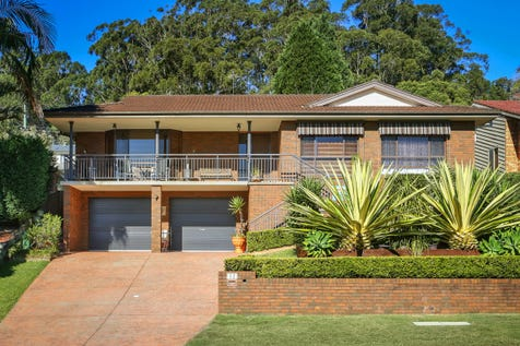 12 Coolawin Circle, Narara, 2250, Central Coast - House / Gorgeous Street Appeal & Large Workshop / Garage: 2 / Secure Parking / Air Conditioning / P.O.A