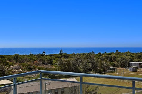 83/54-66 Hutton Road, The Entrance North, 2261, Central Coast - Apartment / PANORAMIC OCEAN VIEWS / Garage: 1 / $649,000