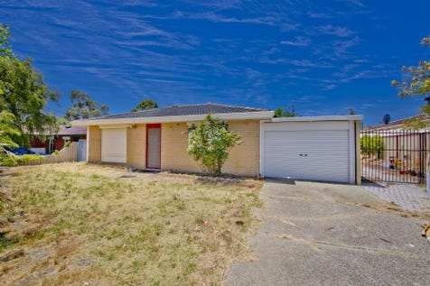 11 Thorley Way, Lockridge, 6054, North East Perth - House / SOLD AT AUCTION OVER RESERVE PRICE!!!!!! / Garage: 1 / P.O.A