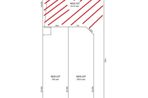 Lot 3/107 Wittenom Road, High Wycombe, 6057, North East Perth - Residential Land / Build Your New Home / $240,000