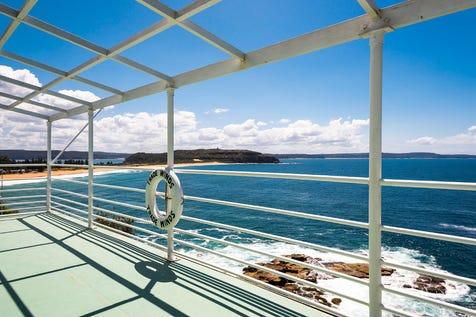 10 Rock Bath Road, Palm Beach, 2108, Northern Beaches - House / Trade Winds - Oceanfront House / Carport: 1 / $4,000,000
