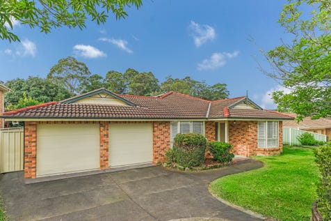 3 Burnside Close, Lisarow, 2250, Central Coast - House / Contemporary Family Home with In-ground Pool / Garage: 2 / $820,000