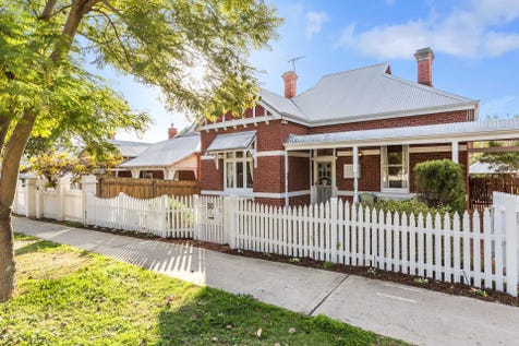 90 Hamersley Road, Subiaco, 6008, Perth City - House / 88 GROUPS THROUGH - MULTIPLE OFFERS - UNDER OFFER! / Garage: 1 / $995,000