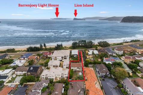 146B The Esplanade, Umina Beach, 2257, Central Coast - House / The Beach House / Garage: 2 / P.O.A