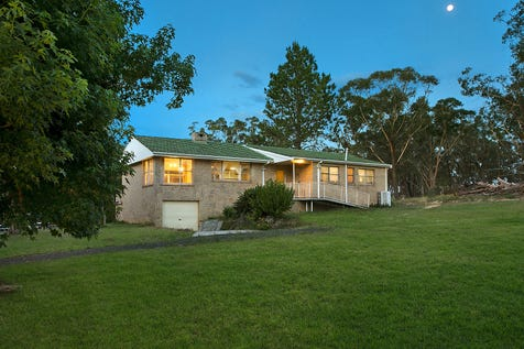 273 Greta Road, Kulnura, 2250, Central Coast - House / Tranquil north facing home rests on 20.6 hectares / Garage: 1 / $1,400,000
