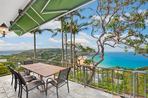 12 Beauty Drive, Whale Beach, 2107, Northern Beaches - House / DREAM NO LONGER / Carport: 2 / Open Spaces: 6 / Reverse-cycle Air Conditioning / Ensuite: 1 / Living Areas: 3 / Toilets: 4 / $3,295,000