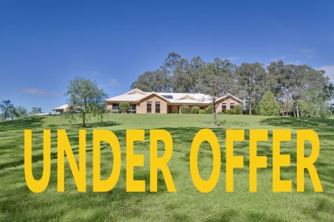 26 Reedy Road, Cattai, 2756, Central Coast - Acreage/semi-rural / UNDER OFFER - Prime acres in a prime location! / Garage: 5 / Living Areas: 2 / Toilets: 3 / P.O.A