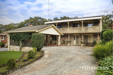 32 Kilpa  Road, Wyongah, 2259, Central Coast - House / Everything…. PLUS MORE! / Garage: 2 / $550,000