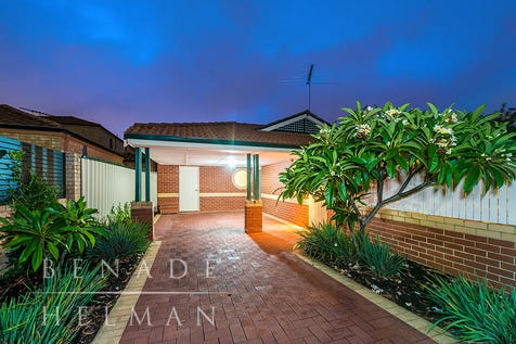 1/165 French Street, Tuart Hill, 6060, North East Perth - Villa / La Belle Vie! / Garage: 2 / Secure Parking / Air Conditioning / Alarm System / Toilets: 1 / $429
