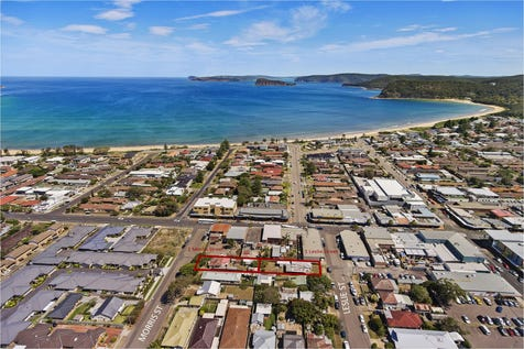 1 LESLIE STREET, Umina Beach, 2257, Central Coast - House / BE PART OF THE RAPID TRANSFORMATION THAT IS UMINA BEACH – POSITION IS EVERYTHING / Fully Fenced / Shed / Garage: 1 / Broadband Internet Available / Pay TV Access / $545,000