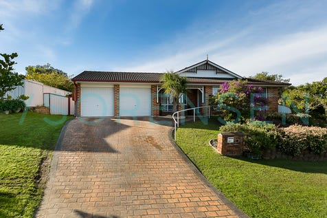 1 Daintree Crescent, Blue Haven, 2262, Central Coast - House / FAMILY LIVING...! / Swimming Pool - Inground / Garage: 2 / Secure Parking / Air Conditioning / Alarm System / Toilets: 2 / P.O.A