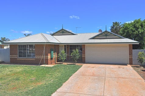 16 Trevaskis Street, Somerville, Kalgoorlie, 6430, East - House / Family 4x2 with a Pool / Outdoor Entertaining Area / Swimming Pool - Inground / Carport: 2 / Ducted Cooling / Study / P.O.A